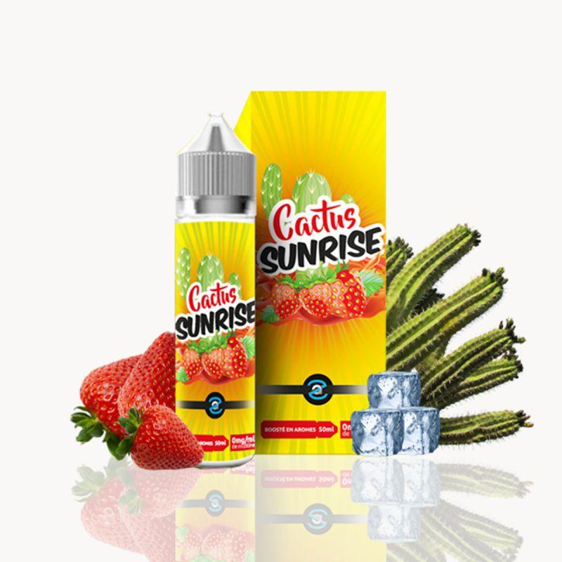Aromazon 50ml: Cactus Sunrise
