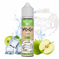 Farms Green Apple ICE 50ml - Yogi
