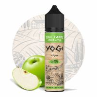 Farms Green Apple 50ml - Yogi