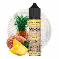 Farms Pineapple 50ml - Yogi