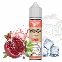 Farms Pomegranate ICE 50ml - Yogi