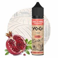 Farms Pomegranate 50ml - Yogi