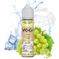 Farms White Grape ICE 50ml - Yogi