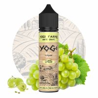 Farms White Grape 50ml - Yogi