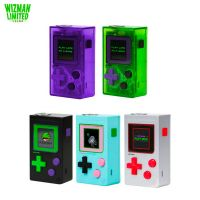 Wizman Box Puff Boy 200W