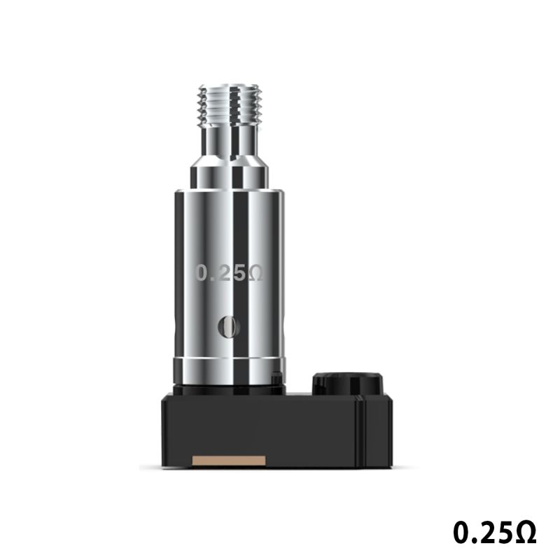 Lost Vape Résistances Orion Plus (5pcs)