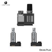 Lost Vape Orion Plus Pod + Résistances