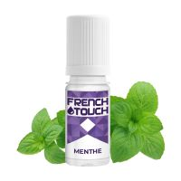 FRENCH TOUCH: MENTHE