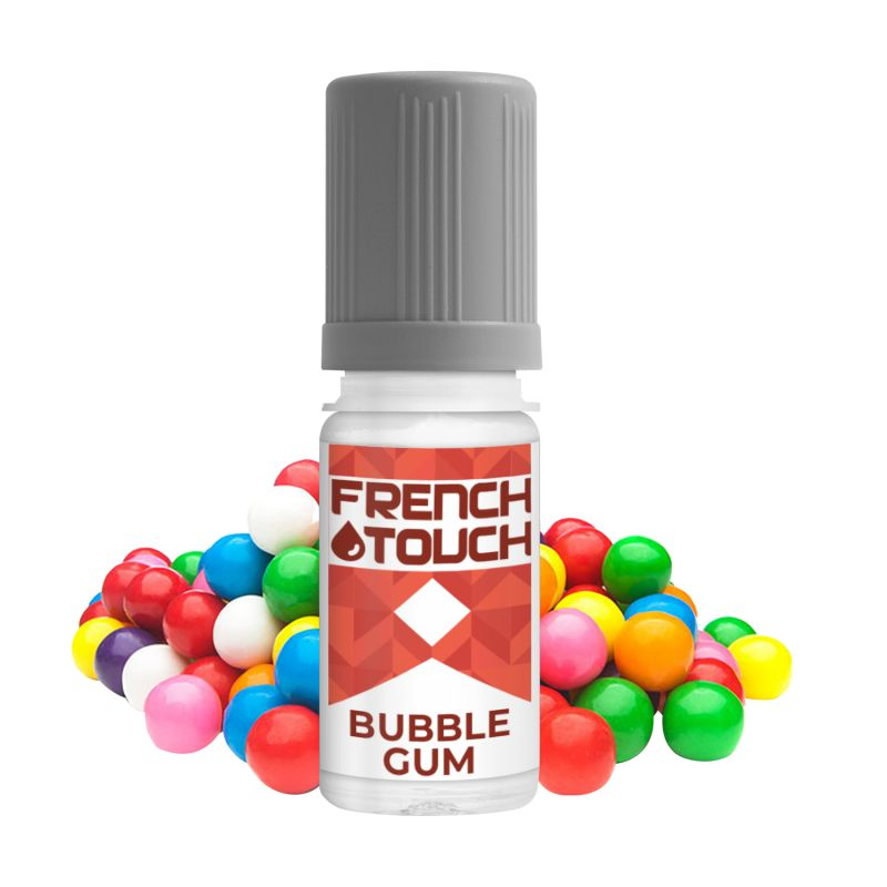FRENCH TOUCH: BUBBLE GUM