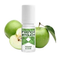 FRENCH TOUCH: ADAM ET EVE