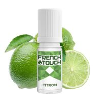 FRENCH TOUCH: CITRON