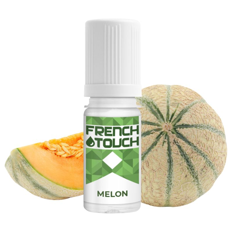 FRENCH TOUCH: MELON