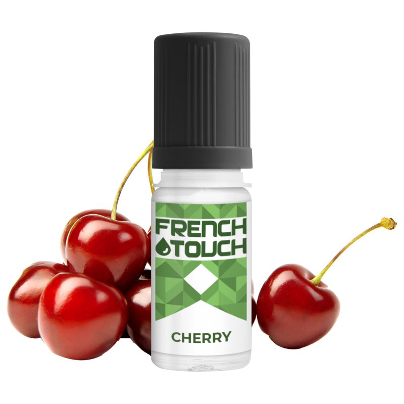 FRENCH TOUCH: CHERRY