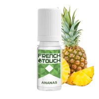 FRENCH TOUCH: ANANAS