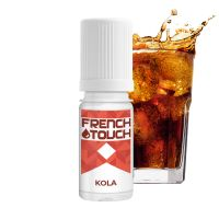 FRENCH TOUCH: KOLA