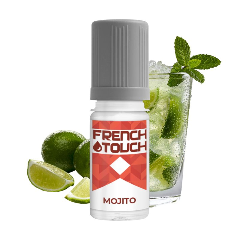 FRENCH TOUCH: MOJITO