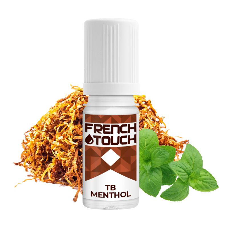 FRENCH TOUCH: TB-MENTHOL