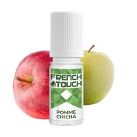 FRENCH TOUCH: POMME CHICHA