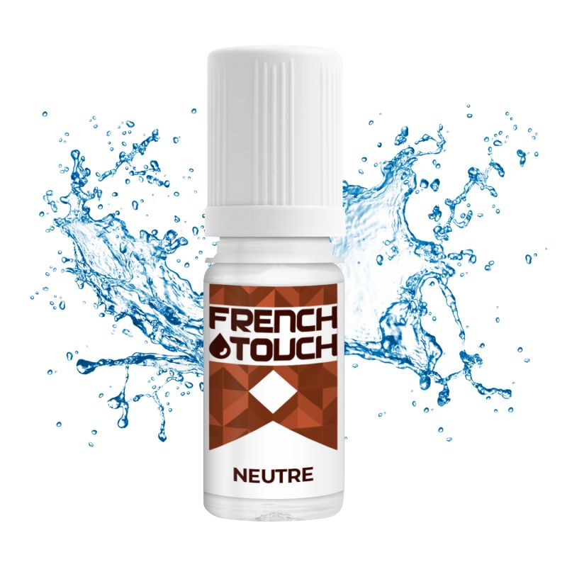 FRENCH TOUCH: NEUTRE
