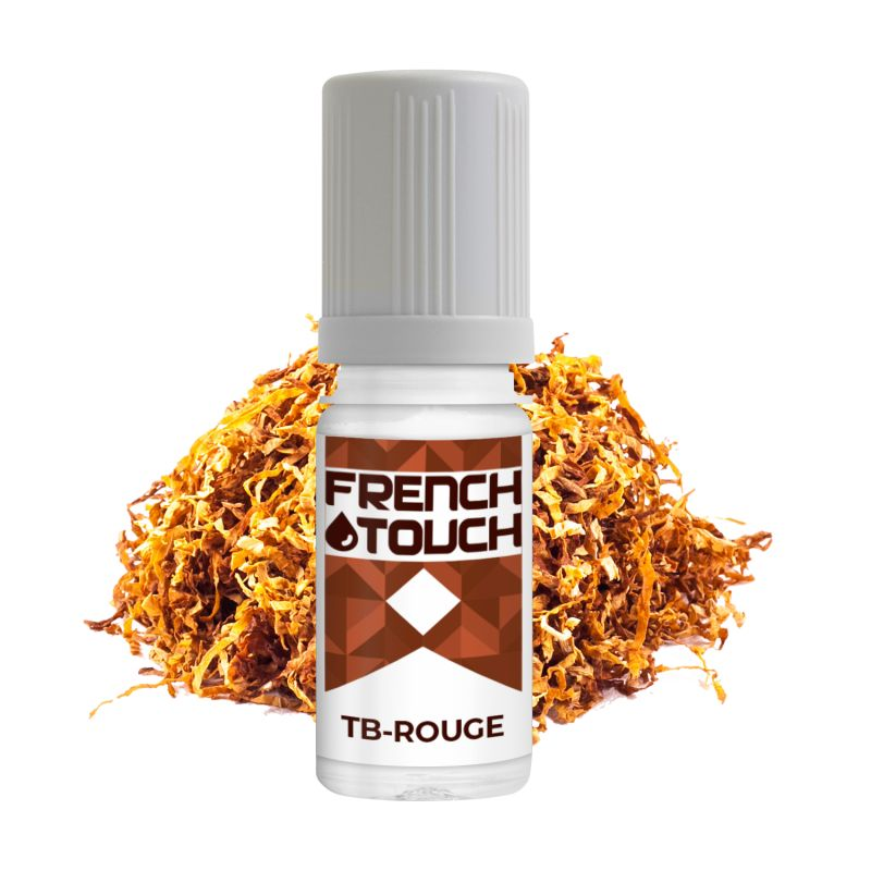 FRENCH TOUCH: TB-ROUGE