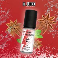 Red Astaire Deconstructed - ANIS RED 10ml