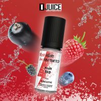 Red Astaire Deconstructed - FRUIT RED 10ml