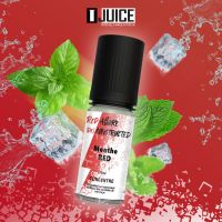 Red Astaire Deconstructed - MENTHE RED 10ml