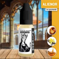 814 - Concentré Alienor 10ml
