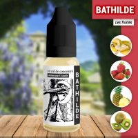 814 - Concentré Bathilde 10ml