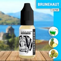 Concentré Brunehaut 10ml 814