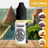 Concentré Carloman 10ml 814