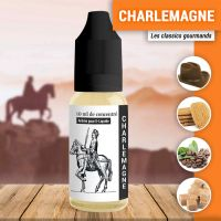 814 - Concentré Charlemagne 10ml