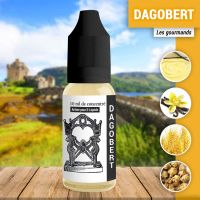 814 - Concentré Dagobert 10ml