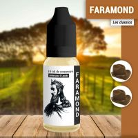 814 - Concentré Faramond 10ml