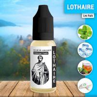 814 - Concentré Lothaire 10ml