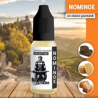 Concentré Nominoë 10ml 814