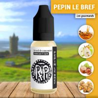 814 - Concentré Pepin le Bref 10ml