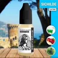 814 - Concentré Sichilde 10ml