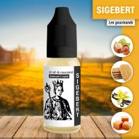 Concentré Sigebert 10ml 814