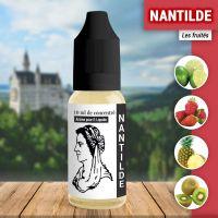 Concentré Nantilde 10ml 814