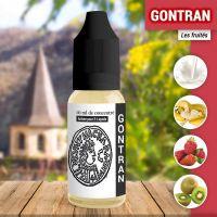 814 - Concentré Gontran 10ml