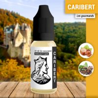 Concentré Caribert 10ml 814