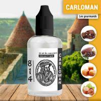 Concentré Carloman 50ml 814
