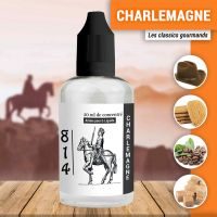Concentré Charlemagne 50ml 814
