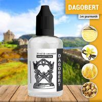 Concentré Dagobert 50ml 814