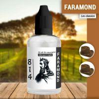 Concentré Faramond 50ml 814