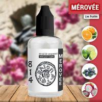 Concentré Mérovée Fresh 50ml 814
