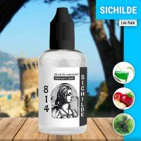 814 - Concentré Sichilde 50ml
