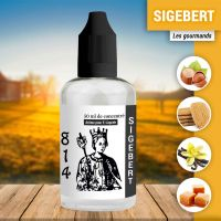 814 - Concentré Sigebert 50ml