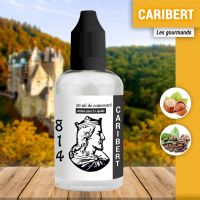 814 - Concentré Caribert 50ml